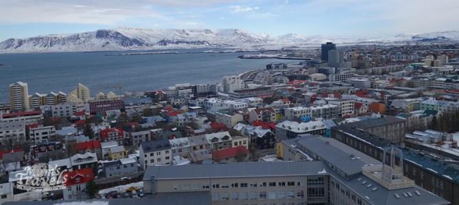 Iceland Winter Adventure 2017 – Day 10 (Reykjavik)