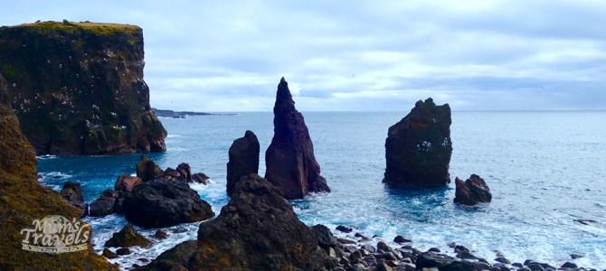 Iceland Winter Adventure 2017 – Day 8 (Reykjanes Peninsula)