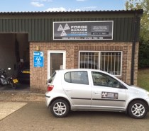 Forge Garage Repairs Ltd