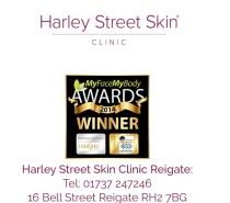 Harley Street Skin Clinic – CROYDON