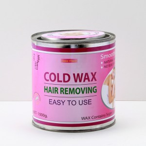 COLD-WAX-1KG