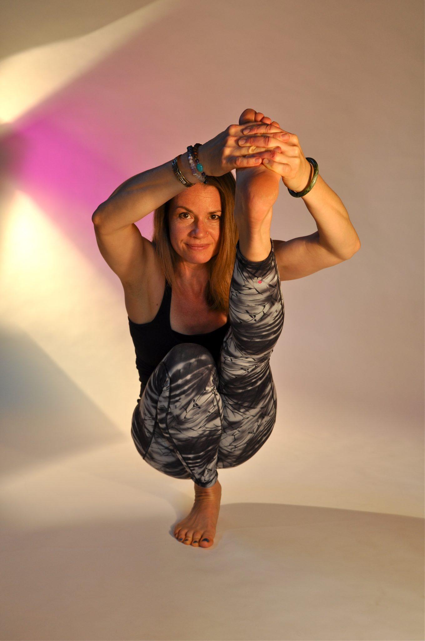 Yoga in Kingston