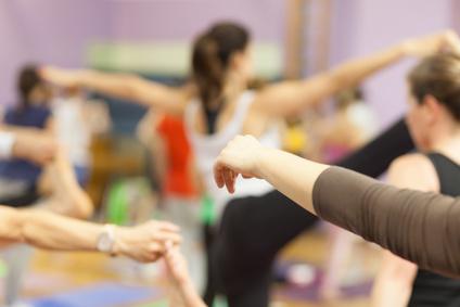 Yoga Kingston, Hampton Wick and Teddington