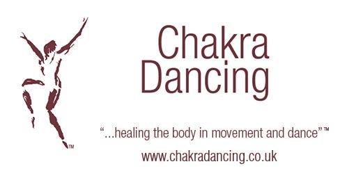 Chakra Dancing