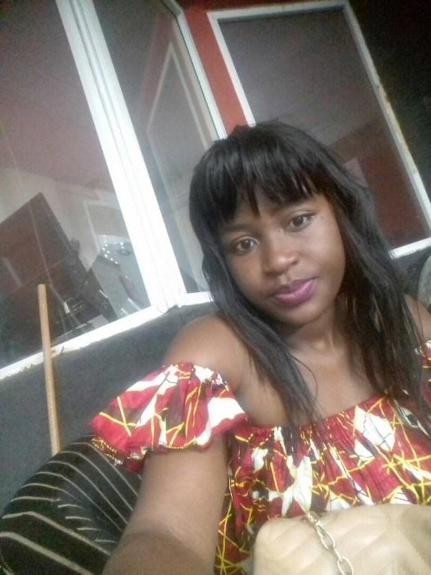 Kengne Kengne Guinaelle Stephanie _Directrice de publication du Magazine Muna Kalati