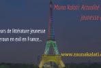 auteur cameroun littérature jeunesse_munakalati