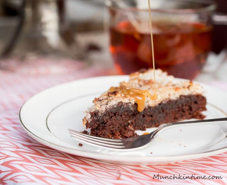 Best Chocolate Zucchini Cake