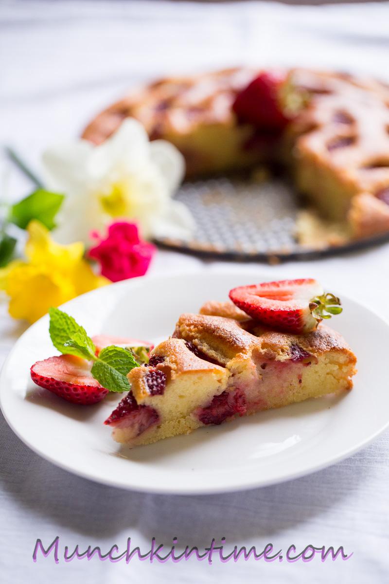 Best #StrawberryPie Recipe
