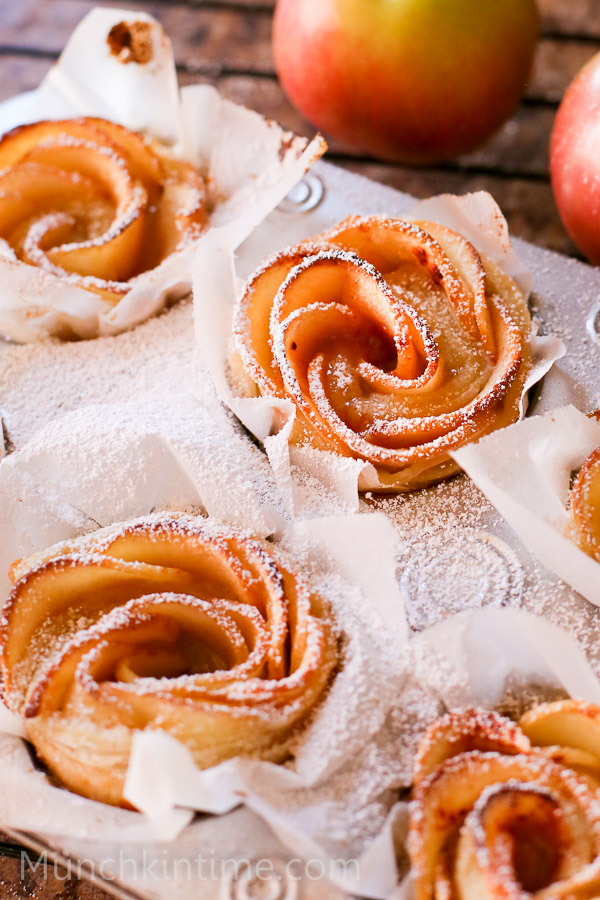 Easy Apple Dessert Recipes