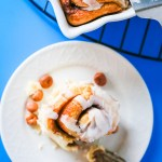 Easy 1 Hour Cinnamon Rolls Recipe