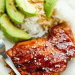 Best Hawaiian BBQ Chicken Recipe
