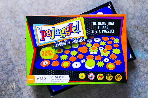 Pajaggle Chaotically Fun Puzzle Game Review