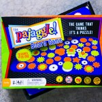 Pajaggle Chaotically Fun Puzzle Game – Video Inside