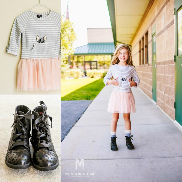 Back To School Outfits For Girls - 12 items from Fred Meyer - Outfit #6