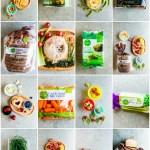 5 Easy School Lunch Ideas