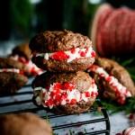 CHRISTMAS Cookies WHOOPIE PIE Recipe