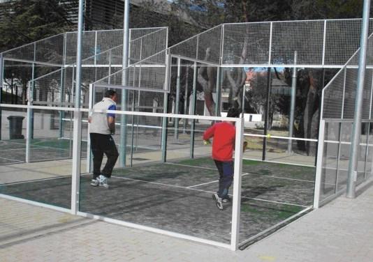 Swingbol