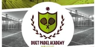 Duet Pádel Academy