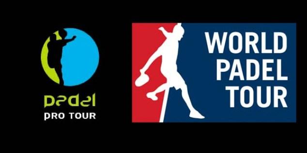 World Padel Tour y Padel Pro Tour