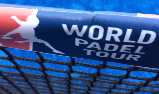 Cambio en el World Padel Tour