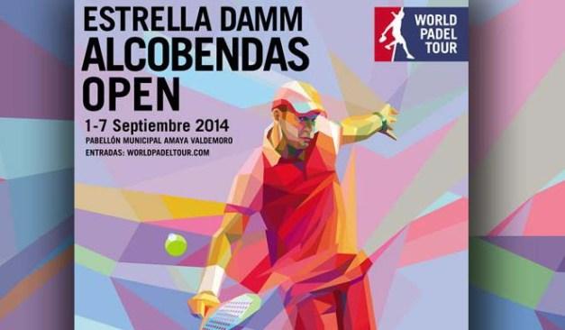 Estrella Damm Alcobendas Open 2014