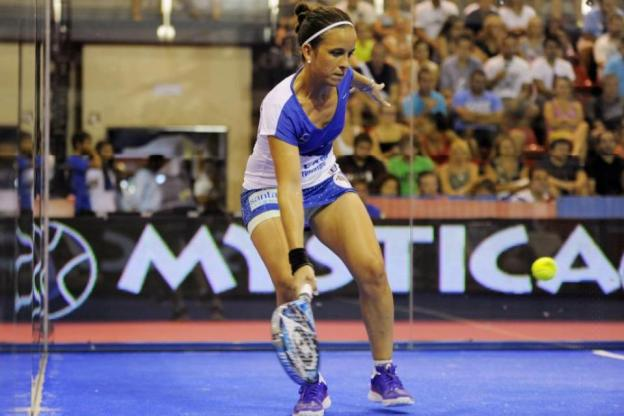 Ganadoras de World Padel Tour La Nucia