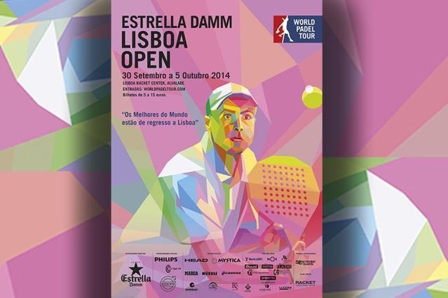 Estrella Damm Lisboa Open 2014