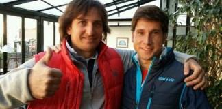 Nacho Gadea y Gastón Malacalza se separan