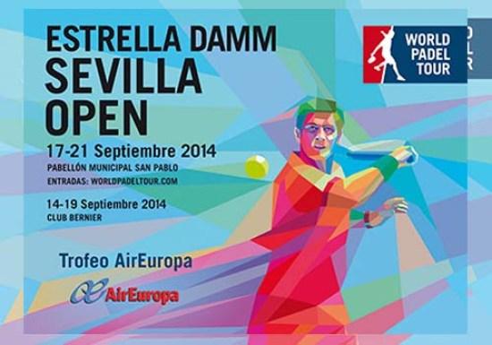 Estrella Damm Sevilla Open 2014