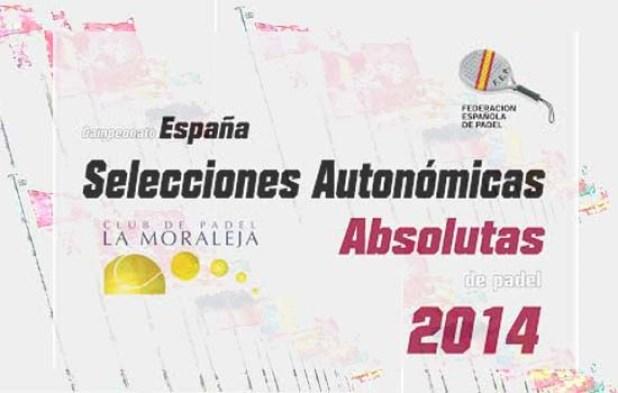 Campeonato de Selecciones Autonomicas Absolutas