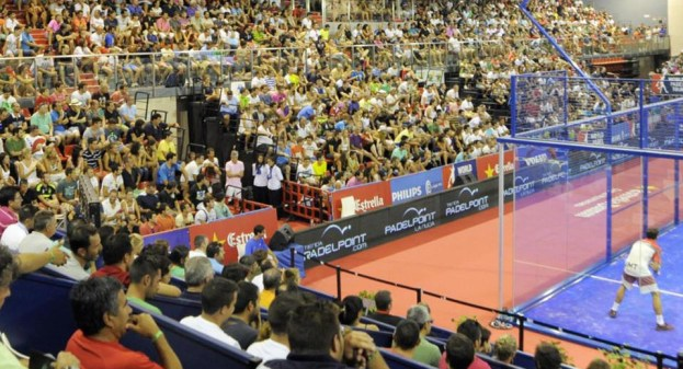 World Padel Tour Dubai cancelado