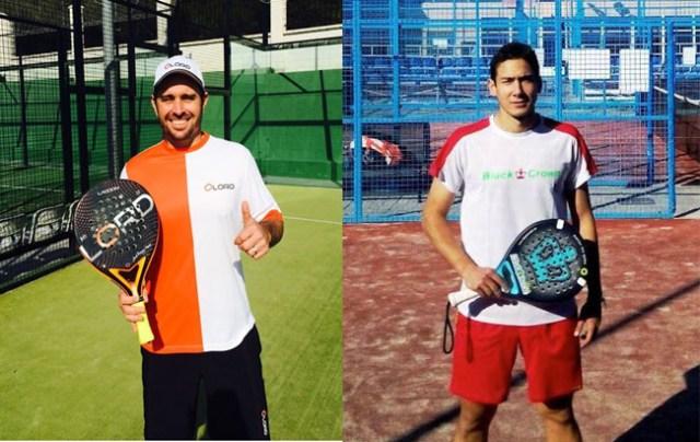 Jordi Munoz y Uri Botello tienen nuevos equipos