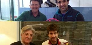 Borja Yribarren y Gerard Company fichan por Starvie