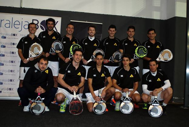 Chicos Team Vibor-A 2015