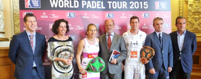World Padel Tour en Merida y Valladolid
