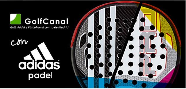 Adidas y GolfCanal unión
