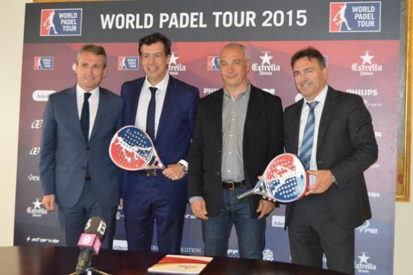 World Padel Tour Palma de Mallorca