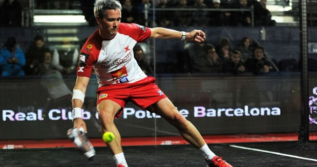 Miguel Lamperti renueva con NOX