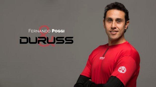 Fernando Poggi entrevista fichaje Duruss