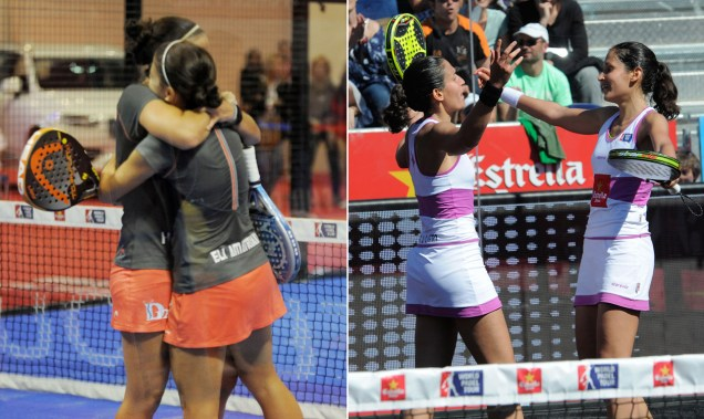 World Padel Tour femenino