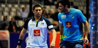 Matias Díaz y Máxi Sanchez suben ranking WPT