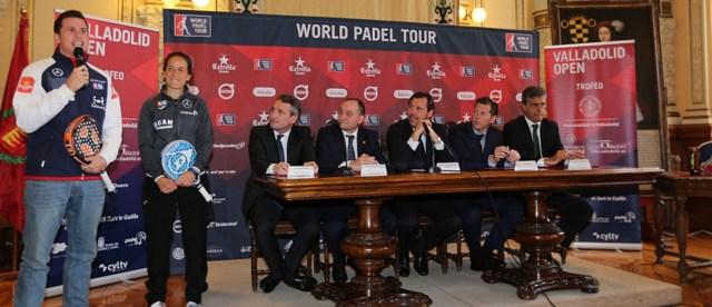 World Padel Tour Valladolid 2016