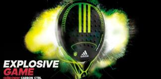Adipower Carbon Control 2016