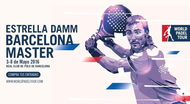 Estrella Damm Barcelona Master 2016