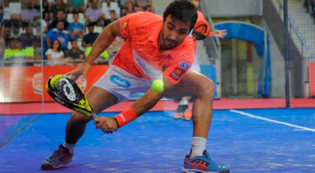 Ganadores World Padel Tour 2016 Mallorca