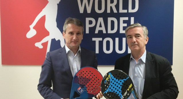 Acuerdo World Padel Tour y StarVie