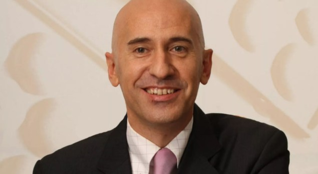 Mario Hernando director WPT