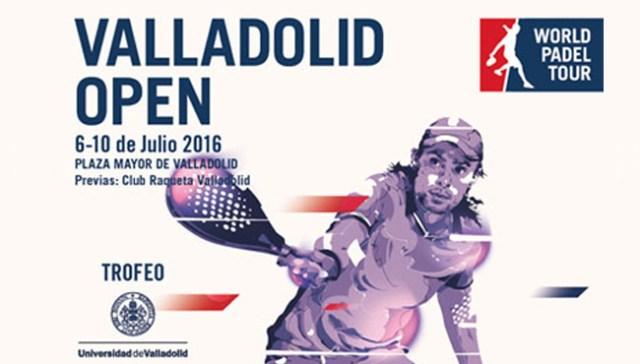 Valladolid Open 2016