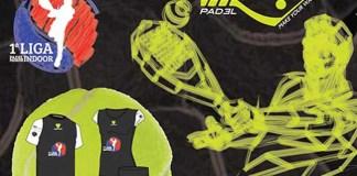 Se crea la Liga Padel Premium Indoor