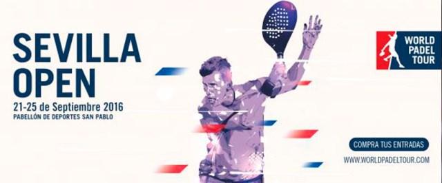 Arranca el World Padel Tour Sevilla Open